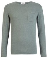 Burton Burton Nowadays Green Knitted Jumper*