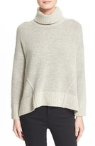 Brochu Walker 'Carrie' Turtleneck Pullover