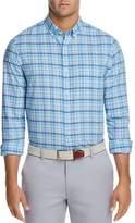 Vineyard Vines Pine Island Slim Fit Button-Down Shirt