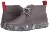 Del Toro Leather Chukka Sneaker w/ Marble Sole Men's Shoes