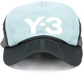 Y-3 logo baseball hat - unisex - Polyester - One Size