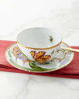 Anna Weatherley Old Master Tulips Teacup