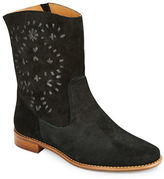 Jack Rogers Kaitlin Suede Boots
