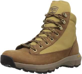 """Danner Women's Explorer 650 6"""" Full Grain Hiking Boot"""