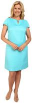Tahari by Arthur S. Levine Plus Size Joshua Dress