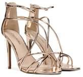 Zigi Women's Blaker Ankle Strap Sandal