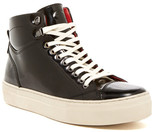 Base London Tablet High-Top Sneaker