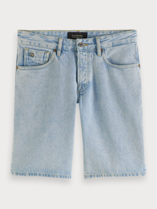 Scotch & Soda Ralston Short - Street Beach Slim fit | Men