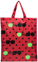 Comme des Garcons Printed Tote