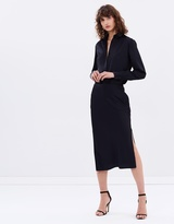 CHRISTOPHER ESBER Bias Shirt/Skirt Dress