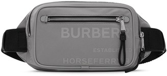 Burberry Horseferry Print ECONYL Bum Bag