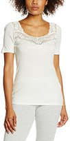 Damart Women's 21798 Themal Top, ,L