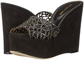 Sergio Rossi Tresor Wedge Women's Wedge Shoes