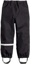 H&M Shell Pants - Black - Kids