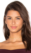 joolz by Martha Calvo Triangle Choker