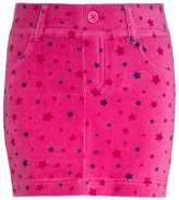 Benetton SKIRT GIRL Mini skirt pink