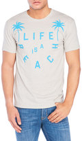 Kinetix Life is a Beach Tee
