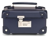 "Globe-trotter Centenary 9"" mini vanity case"