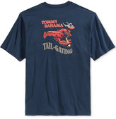 Tommy Bahama Men's Tail-Gating Graphic-Print T-Shirt