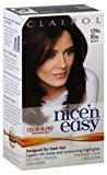 Clairol Nice 'n Easy with Color Blend