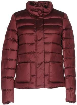 313 TRE UNO TRE Down jackets - Item 41722829EI