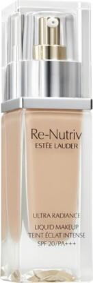 Estee Lauder Re-Nutriv Ultra Radiance Liquid Foundation