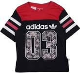 adidas T-shirts - Item 12016982