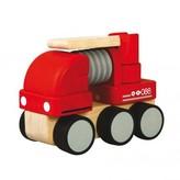 Plan Toys Mini fire truck