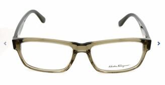 Salvatore Ferragamo Men's SF2676 Optical Frames