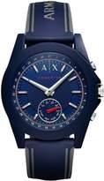 Giorgio Armani AXT1002 Exchange Hampton Men's watch
