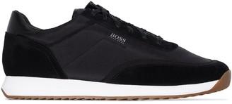 HUGO BOSS Retro-Inspired Sneakers