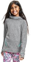 Old Navy Go-Warm Cowl-Neck Hoodie for Girls