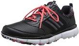adidas Women's W Adistar Sport Spikeless Golf Shoe