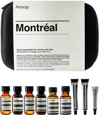 Aesop City Kit Montreal in | FWRD