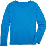 Arizona Long-Sleeve Fave Tee - Girls 7-16 and Plus