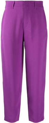FEDERICA TOSI Cropped Trousers