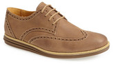 Sandro Moscoloni Lebron Wingtip Derby - Wide Width