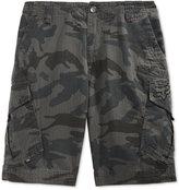 Fox Men's Slambozo Camo Cargo Shorts
