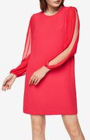 BCBGMAXAZRIA Mea Shift Dress