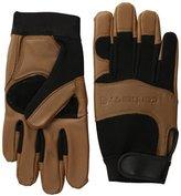 Carhartt Men's The Dex Spandex and Goatskin Work Glove