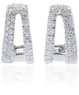 Antonini Siracusa Earrings in White Gold