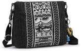 Sakroots Pacific Basic Crossbody Bag