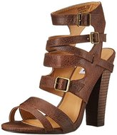 Not Rated Women's Solana Dress Sandal