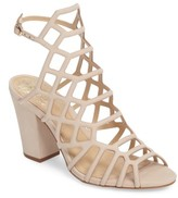 Vince Camuto Women's Naveen Cage Sandal