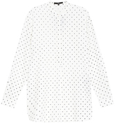 Tibi Diffusion Shirt