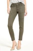 Women's Treasure & Bond Seamed Ankle Skinny Jeans