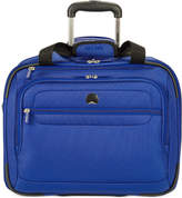 "Delsey Closeout! Helium Fusion 17.5"" Rolling Trolley Carry On, Created for Macy's"