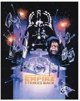 Star Wars Empire Strikes Back Framed Wall Art
