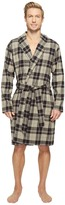 UGG Jon Plaid Robe Men's Robe