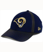 New Era Los Angeles Rams Ref Fade 39THIRTY Cap